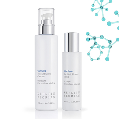 NEW! Clarifying Skincare Collection