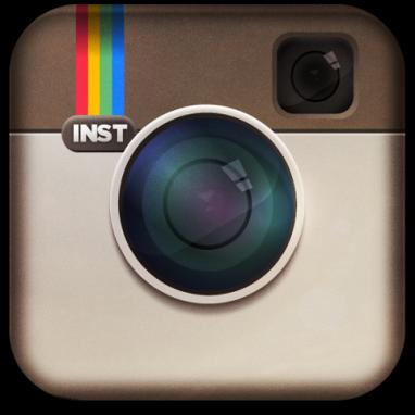 Nu finns vi även på Instagram!