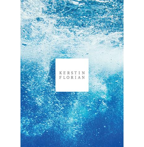 Produktfolder/broschyr, danska