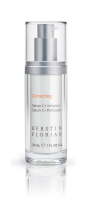 Correcting Serum C + Infusion