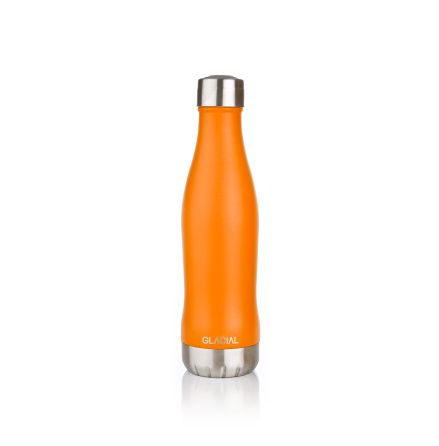 Glacial - Mat Orange
