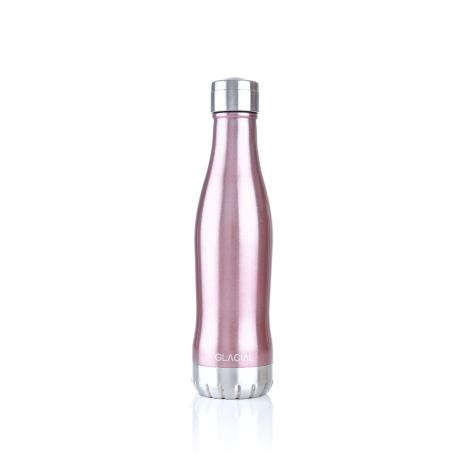 Glacial - Pink Diamond