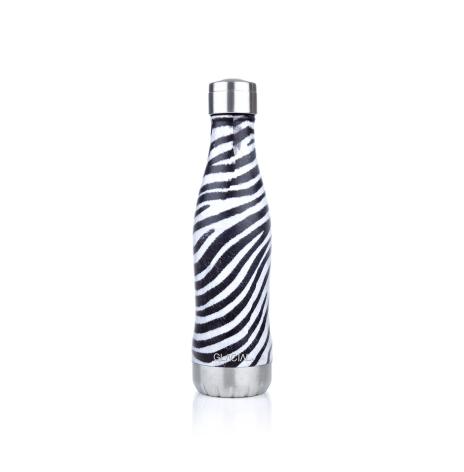 Glacial - Wild Zebra