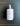 Vägghållare singel för 400 ml