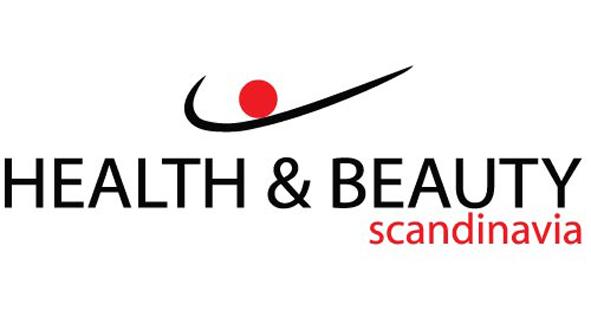 Besök oss på Health & Beauty Scandinavia!