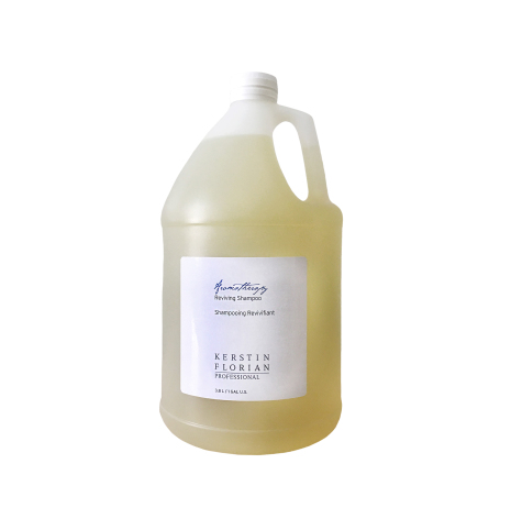 Reviving Shampoo