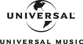 Nytt samarbete med Universal Music