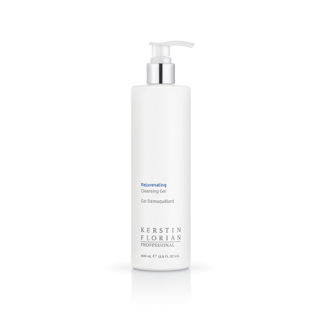 Rejuvenating Cleansing Gel