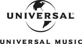 Samarbejde med Universal Music Sverige