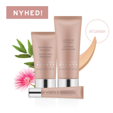 NYHED! Kerstin Florian Beauty