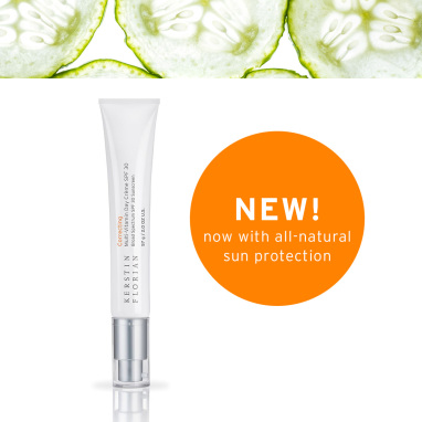 Correcting Multi-Vitamin Day Crème SPF 30 - now with all-natural sun protection!