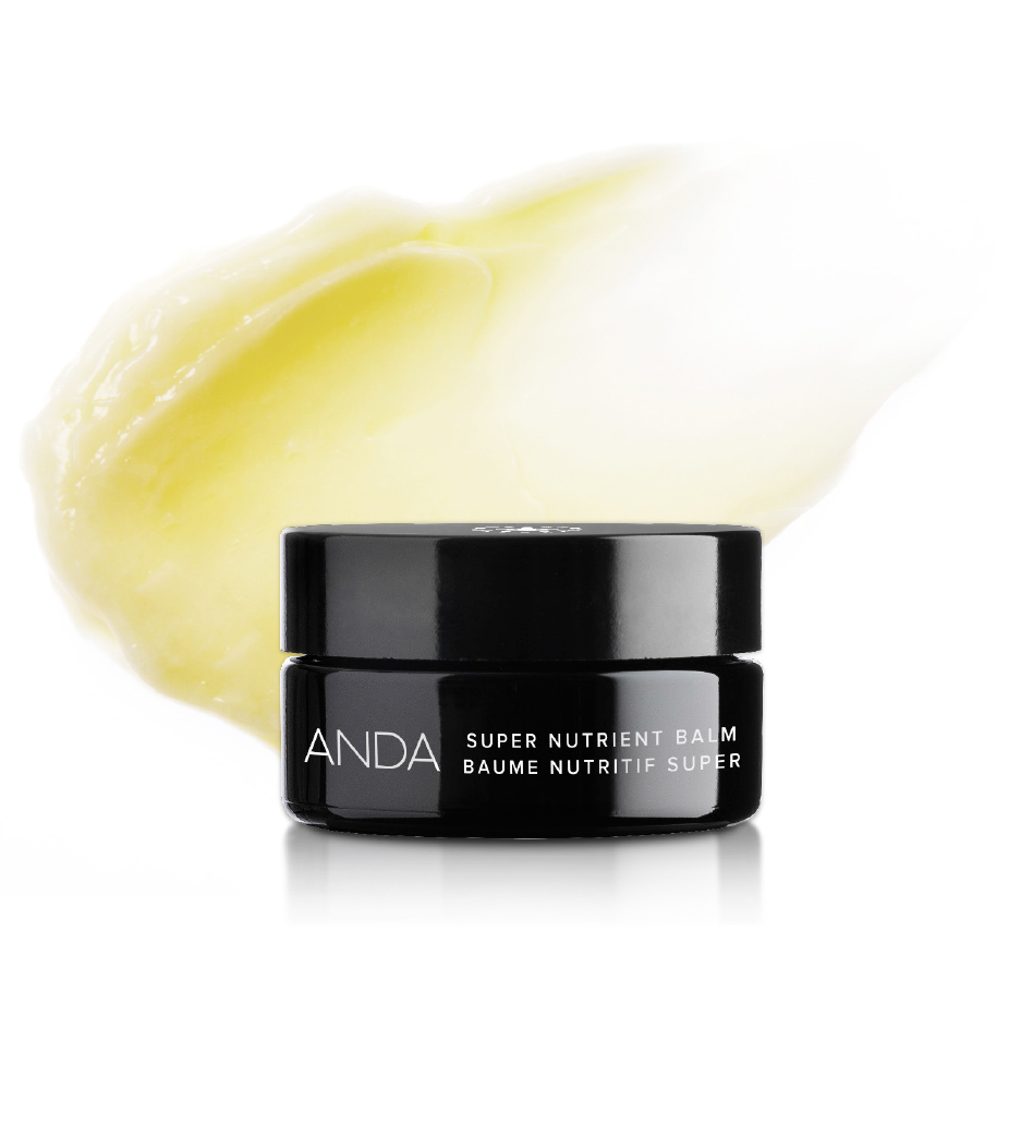ANDA Super Nutrient Balm